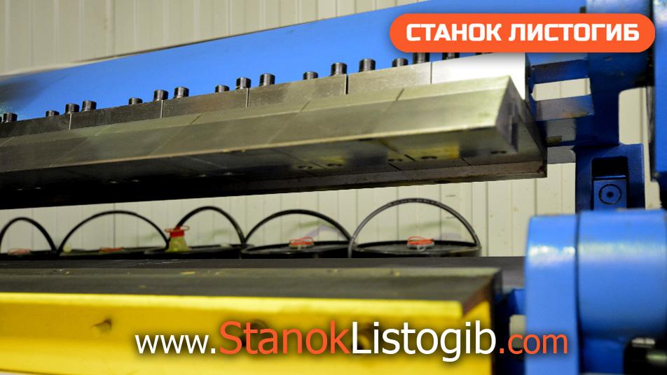 Изготовление и продажа ручных листогибов в Украине