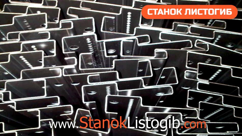 Современные станки для гибки металла