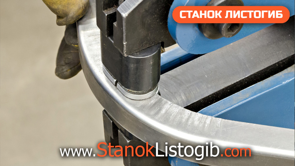 Ручное трубогибочное оборудование в Украине